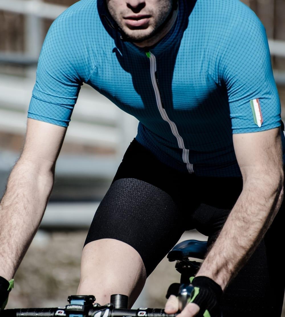 Q36.5's Dottore Bike Experience