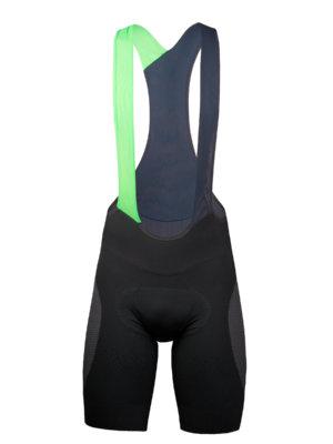 Mens cycling bib shorts Elite Q36.5