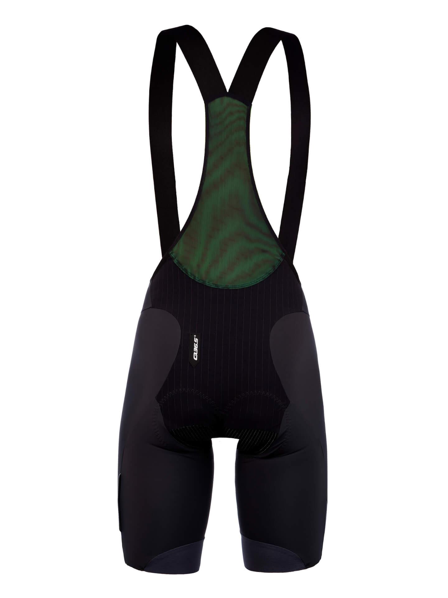 Gregarius Ultra Bib Shorts Titanium