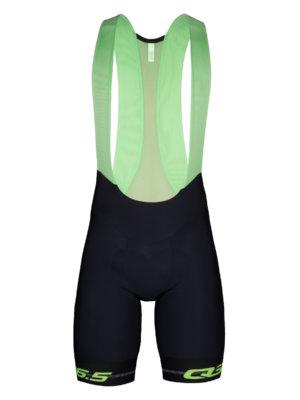Mens cycling bib shorts Miles Gregarius Q36.5