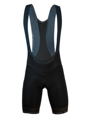 Mens cycling bib shorts Wolf Hybrid Q36.5