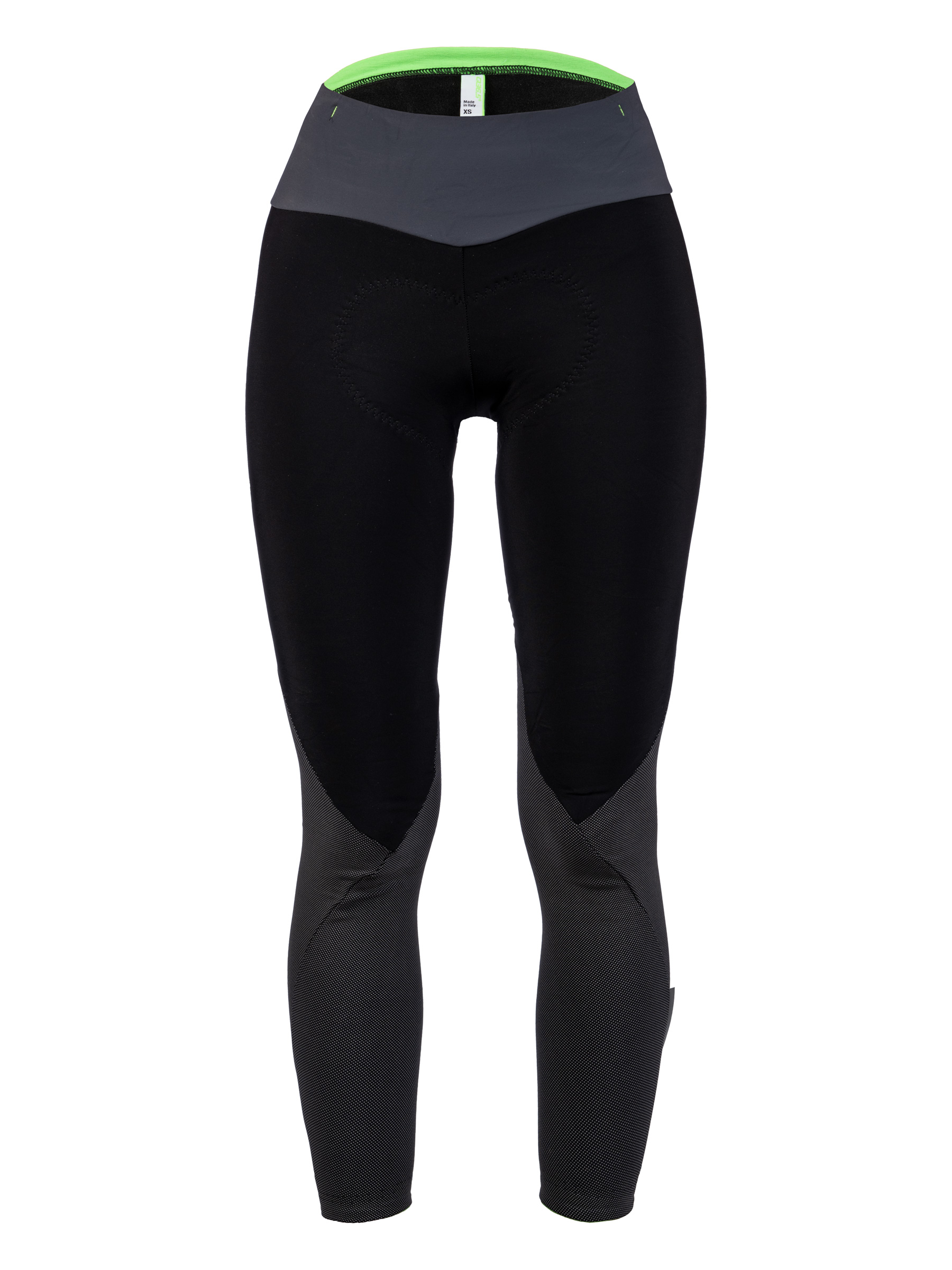 Womens cycling tights Winter tights Lady Q36.5