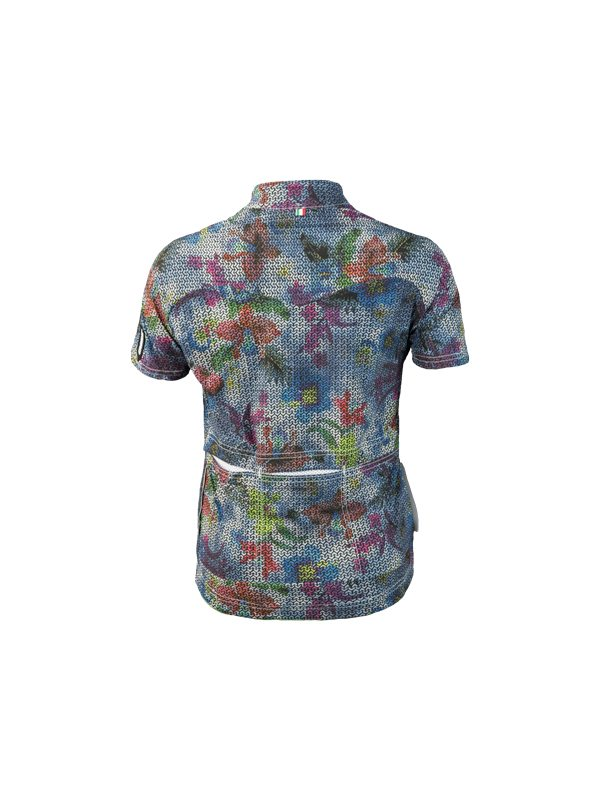 Jersey short sleeve L1 Boy Hawaii