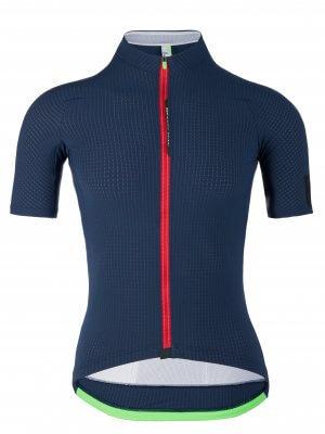Maglia ciclismo donna Pinstripe Q36.5