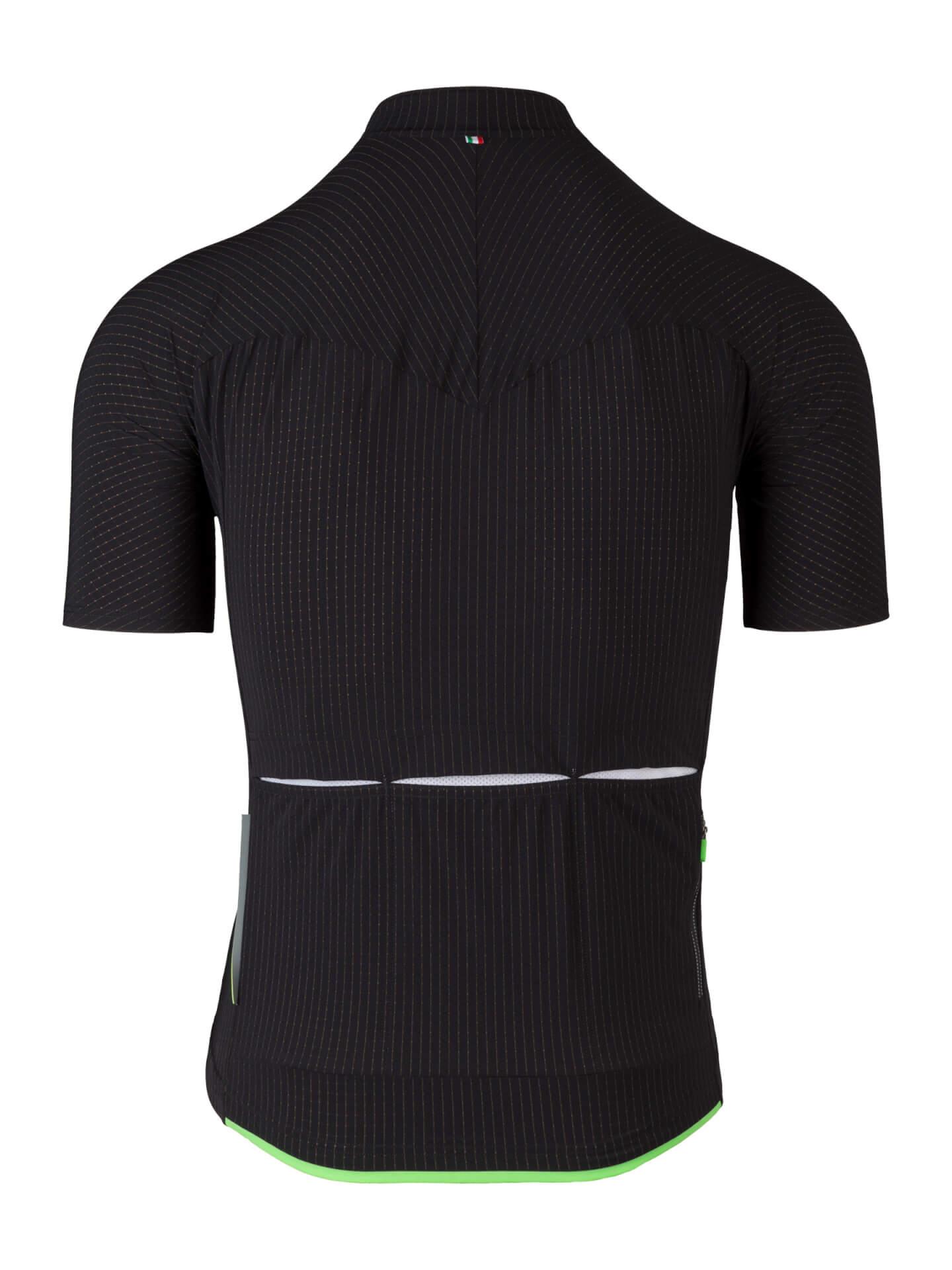 Jersey L1 Pinstripe X Black