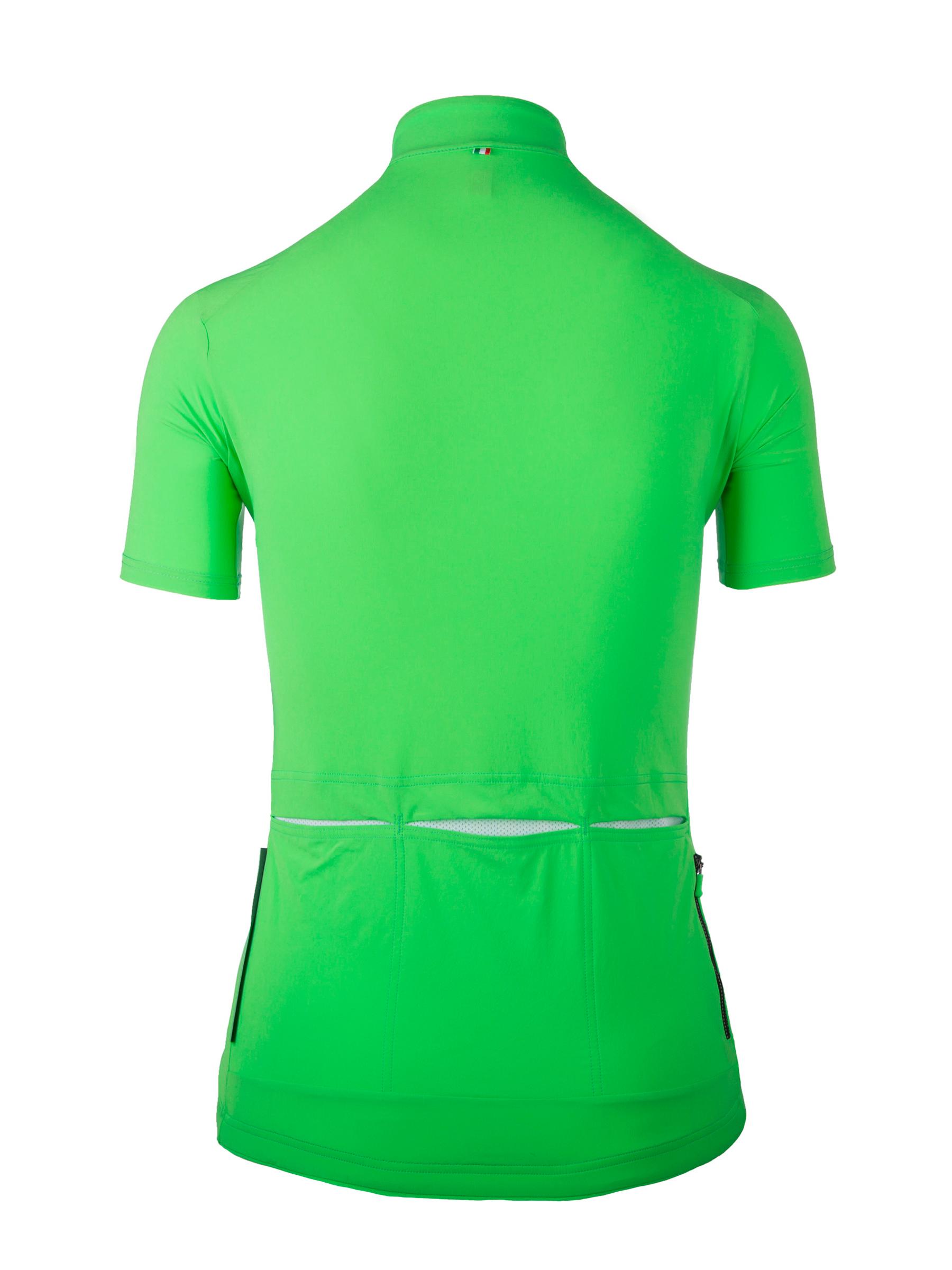 Radtrikot Jersey short sleeve L1