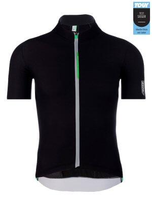 Maglia ciclismo uomo WoolF Q36.5