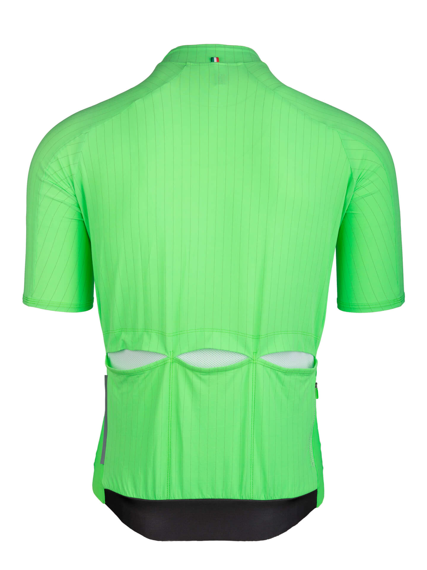 Maillot Jersey short sleeve Seta Verde