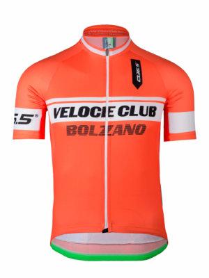 mens cycling jersey Veloce Club bolzano