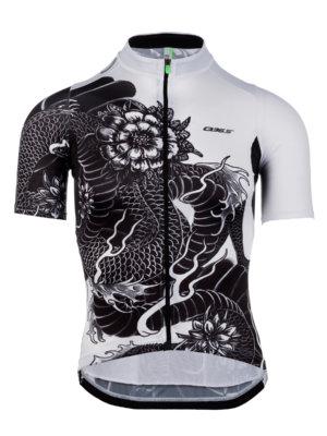Maglia ciclismo uomo G1 Dragon Q36.5