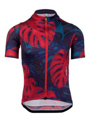 Mens cycling jersey G1 Panama Q36.5