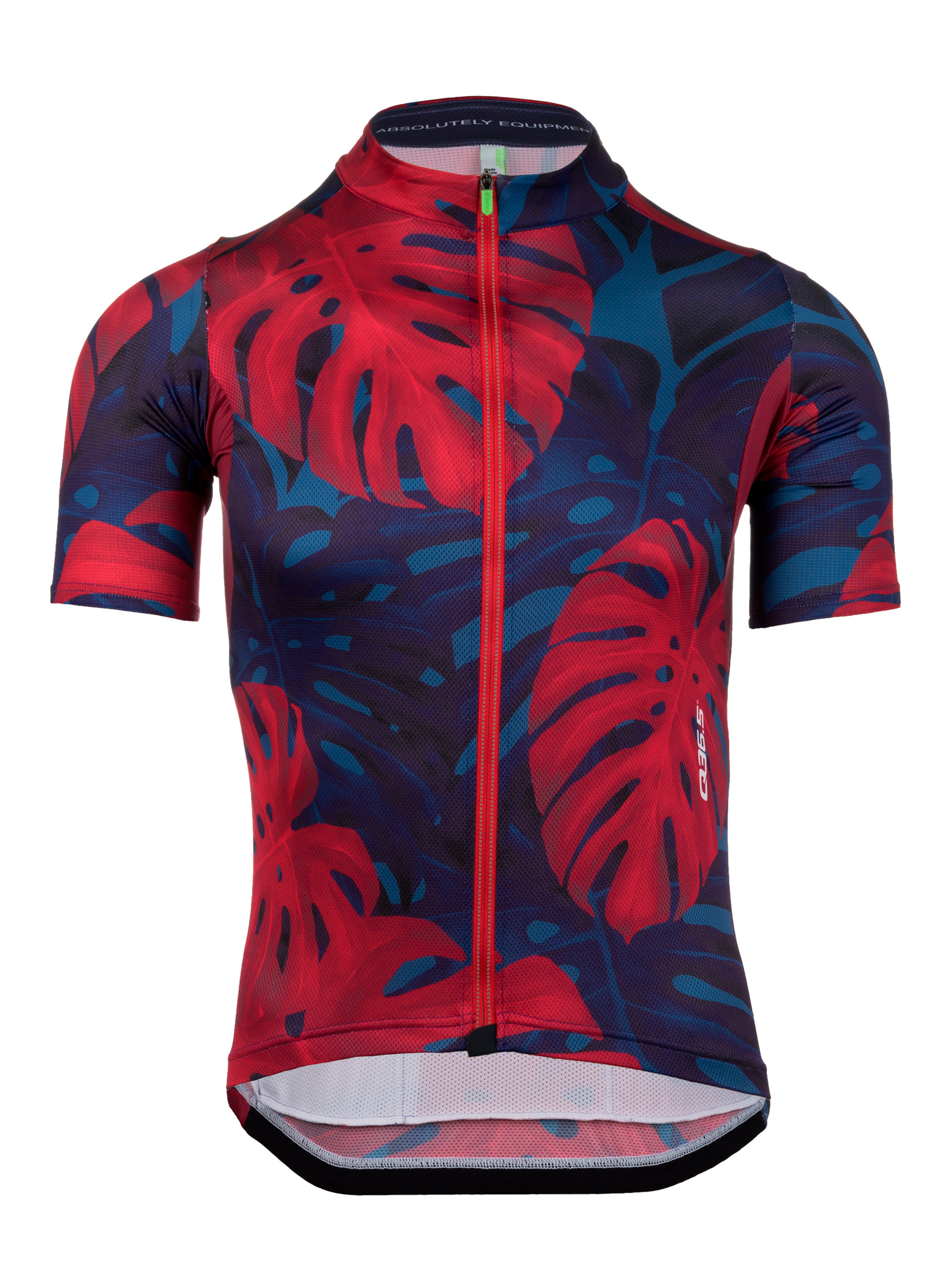 Mens cycling jersey G1 Panama Q36.5