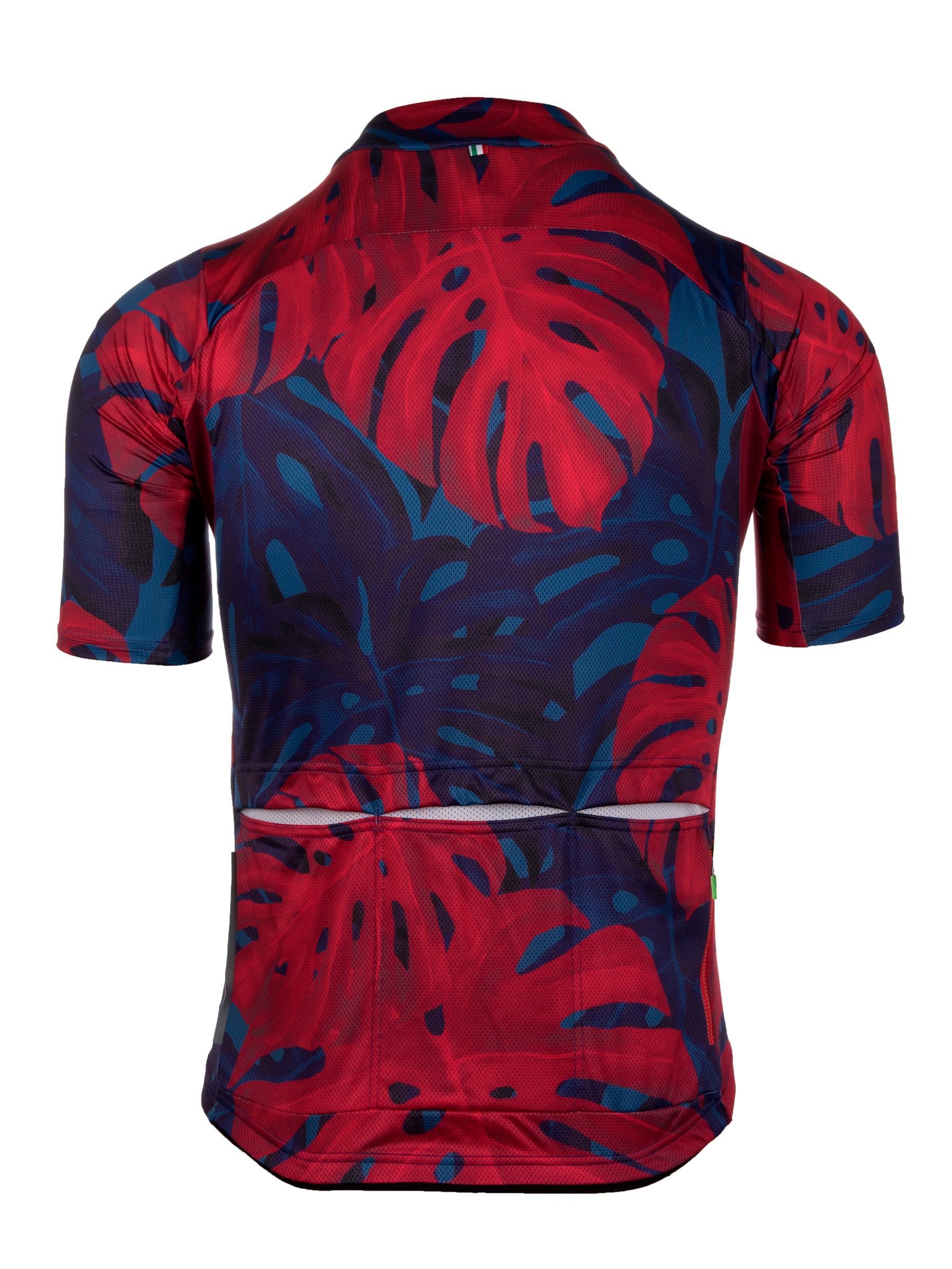 Jersey short sleeve G1 Panama
