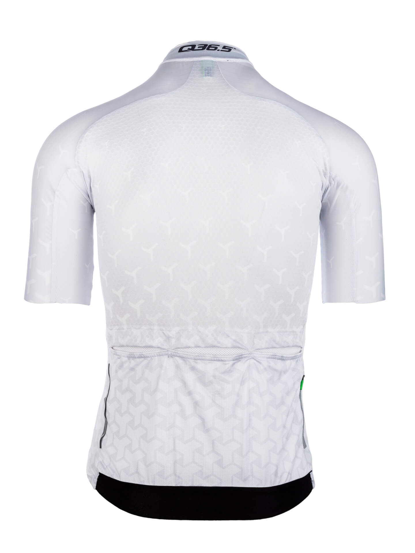 Maillot manches courtes R2 Y blanc