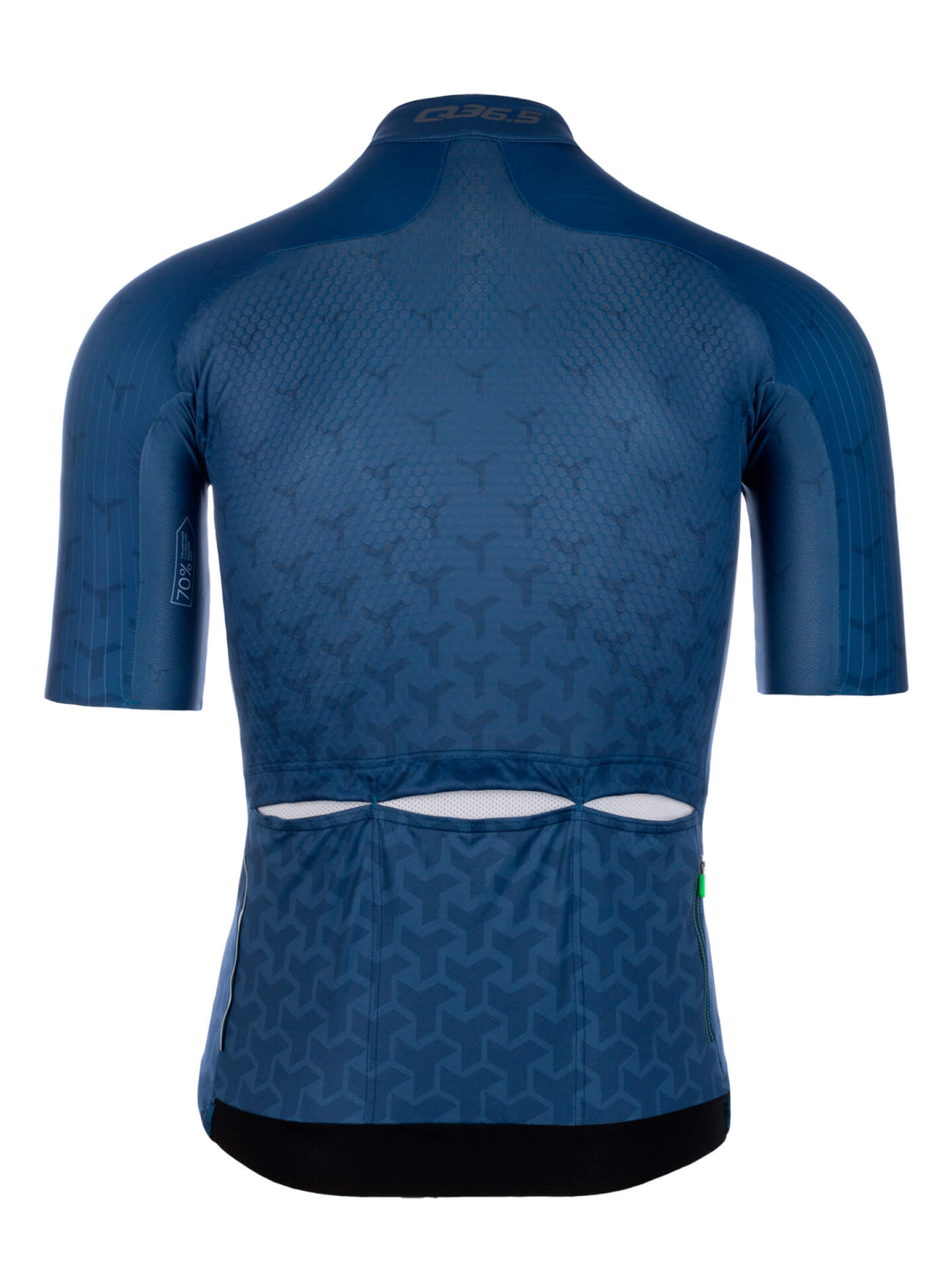 Maillot manches courtes R2 Y bleu marine