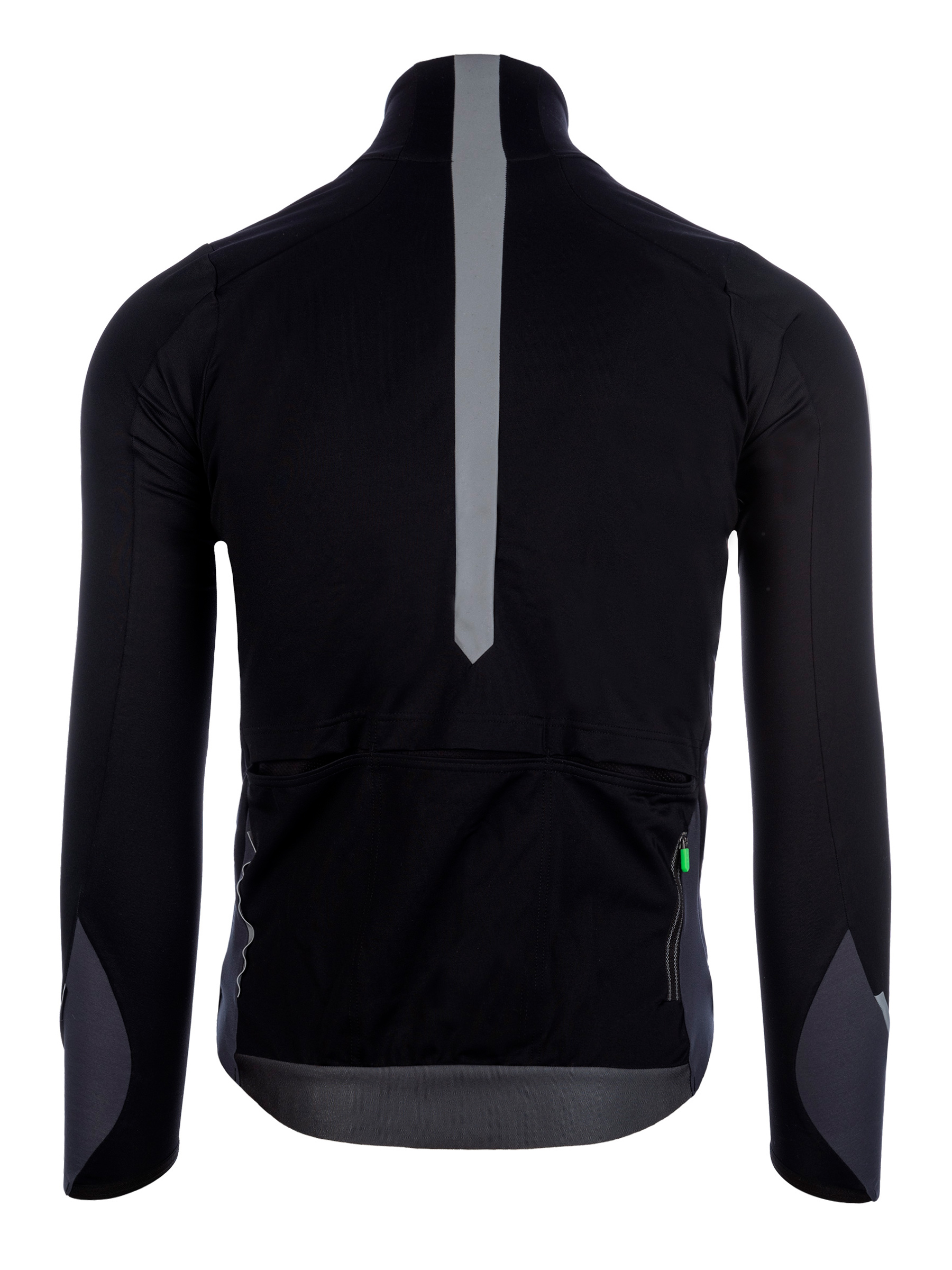 Air Insulation Jacket Black