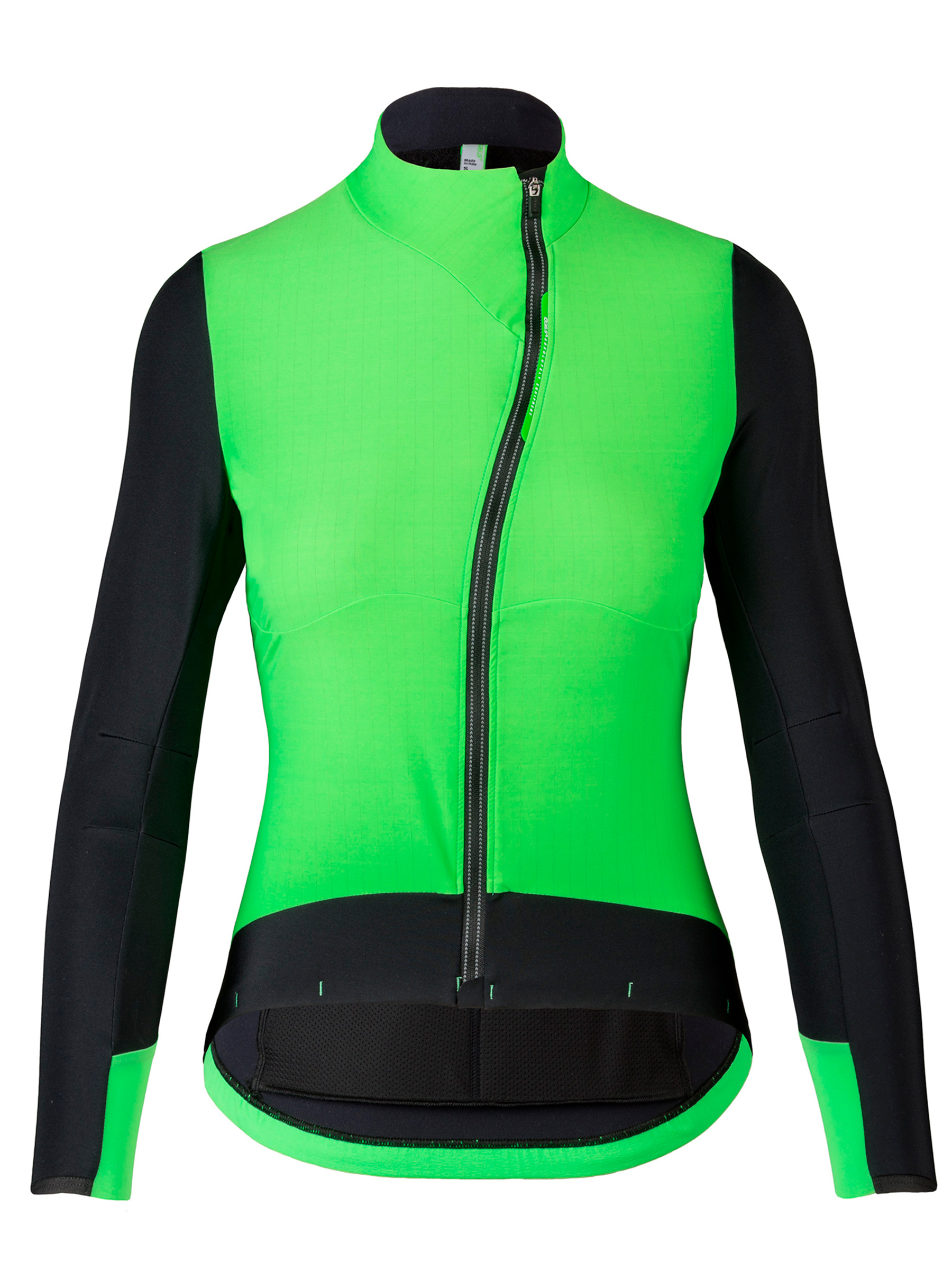 Womens cycling jacekt Hybrid Jacket Lady