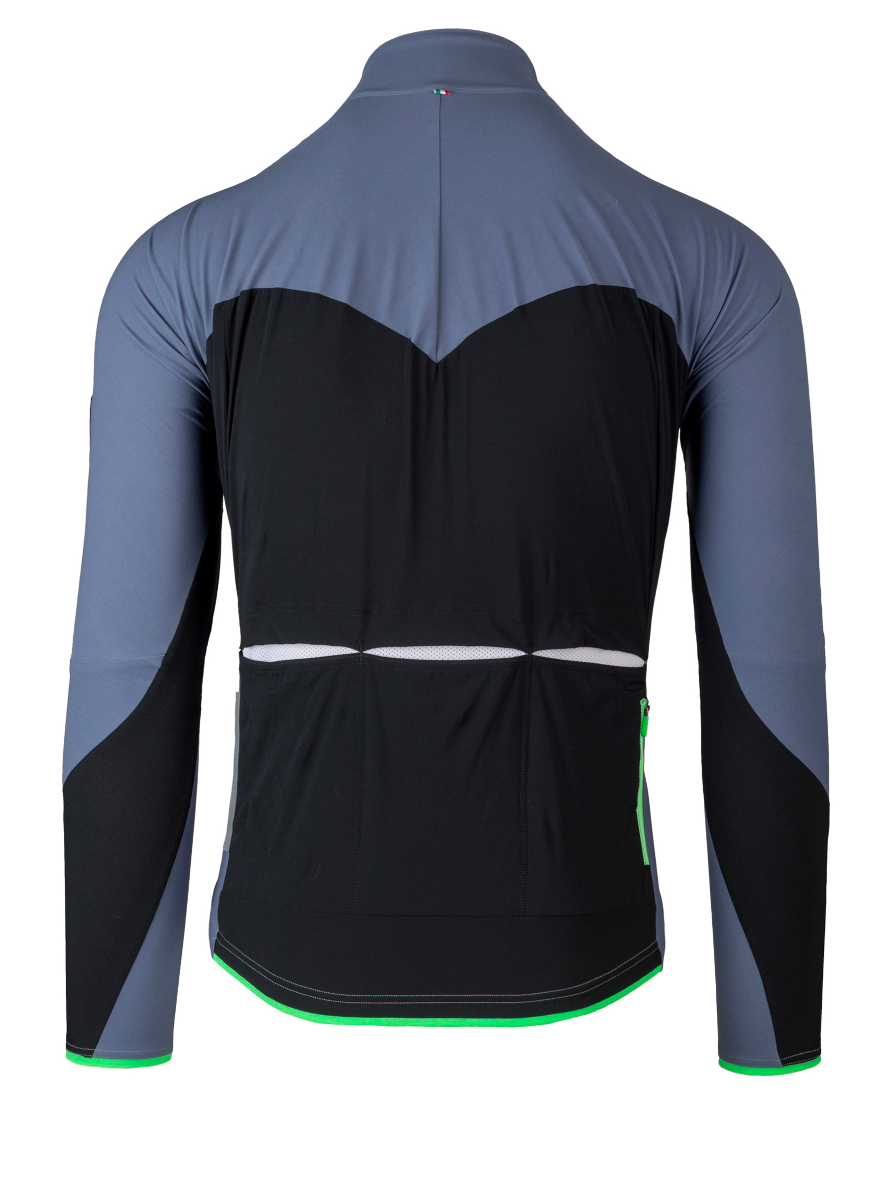 Long sleeve Hybrid Que
