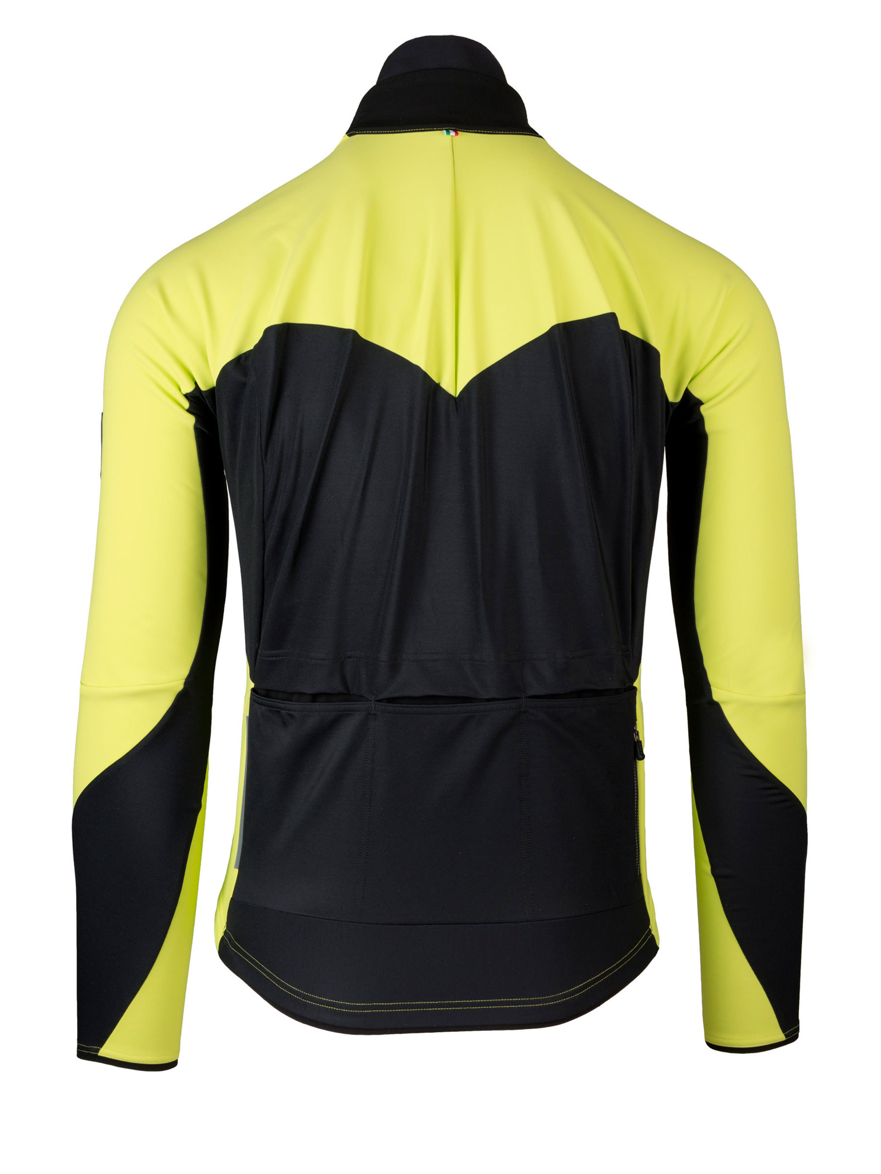 Termica Jacket Apple Green