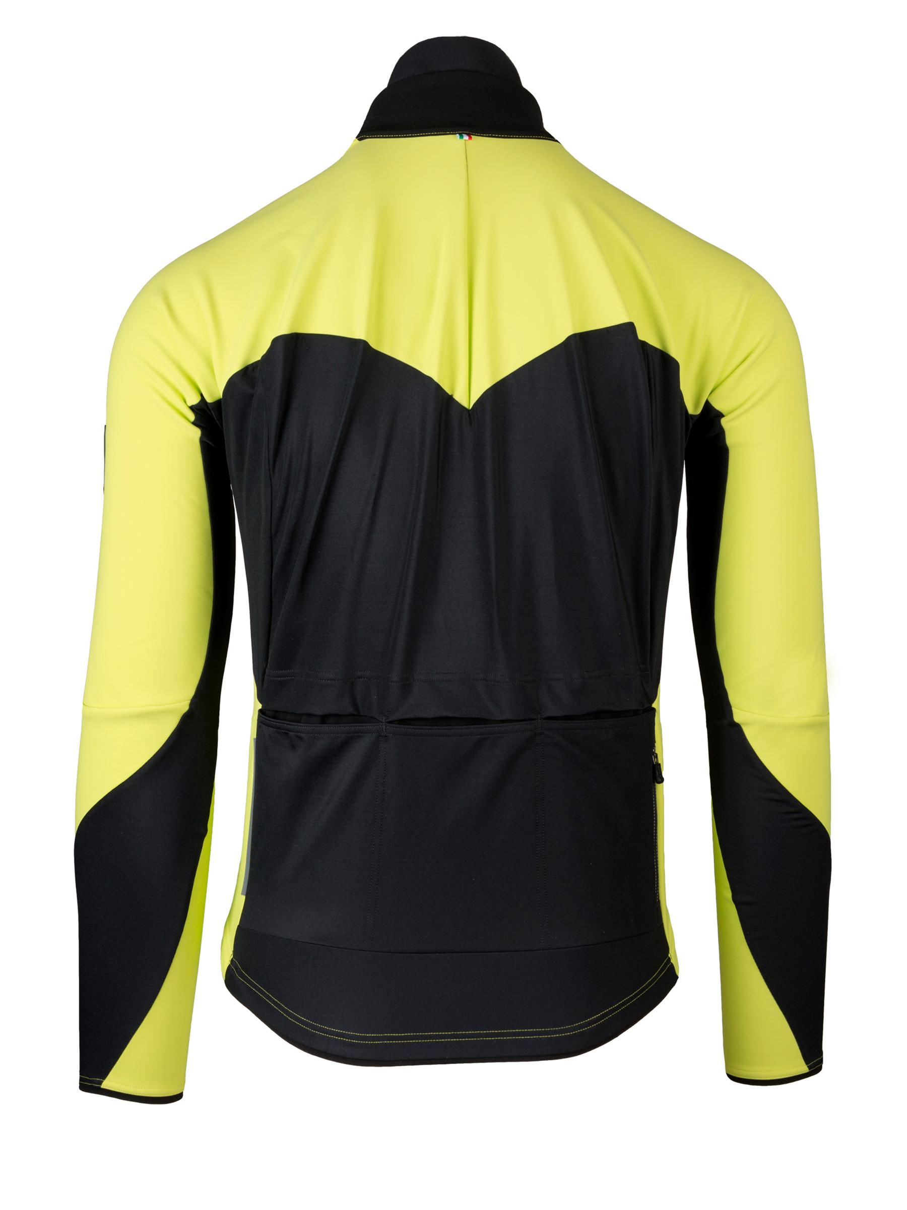 Termica Jacket Apple Green