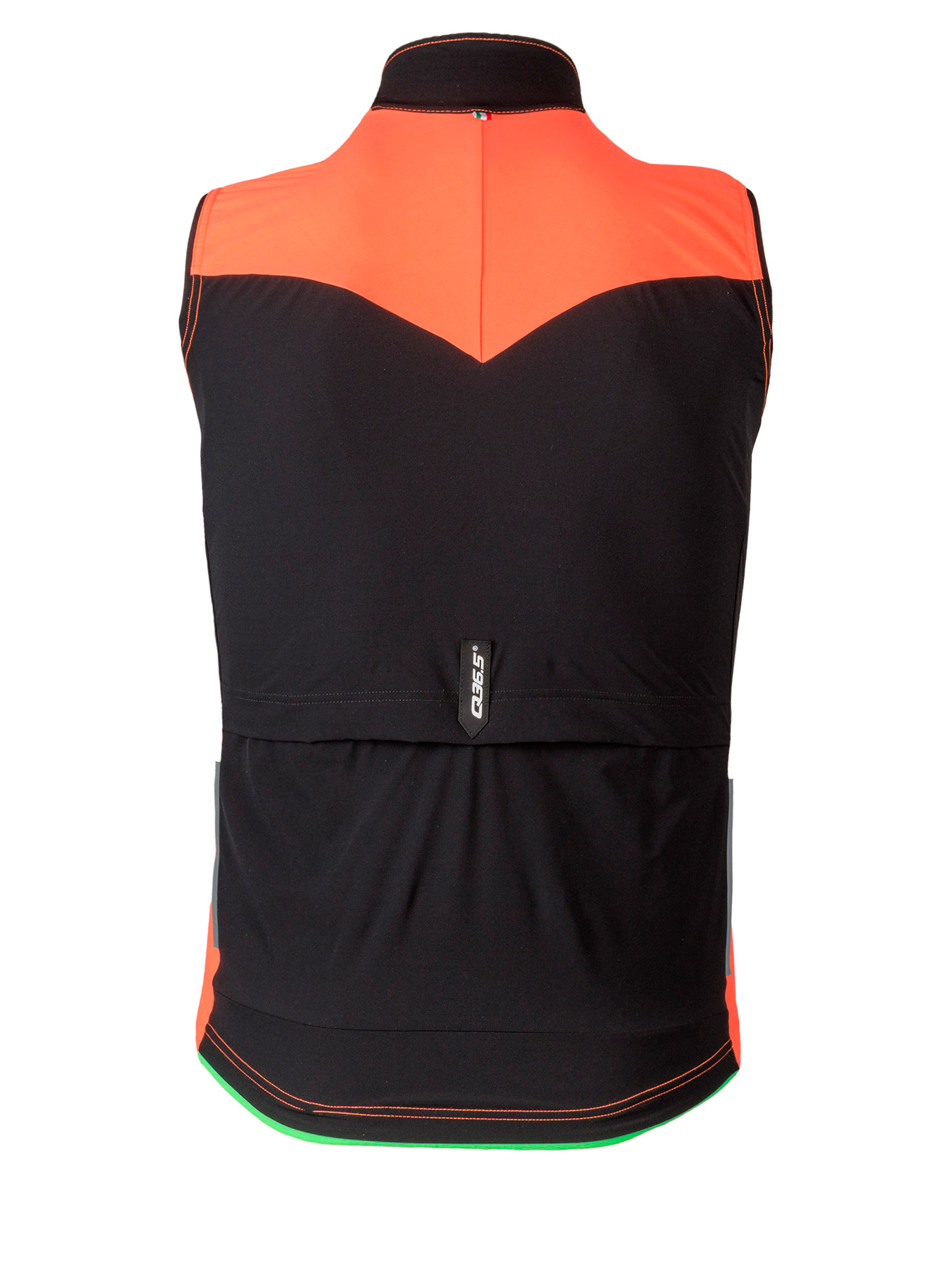 Gilet Vest L1 Essential Orange