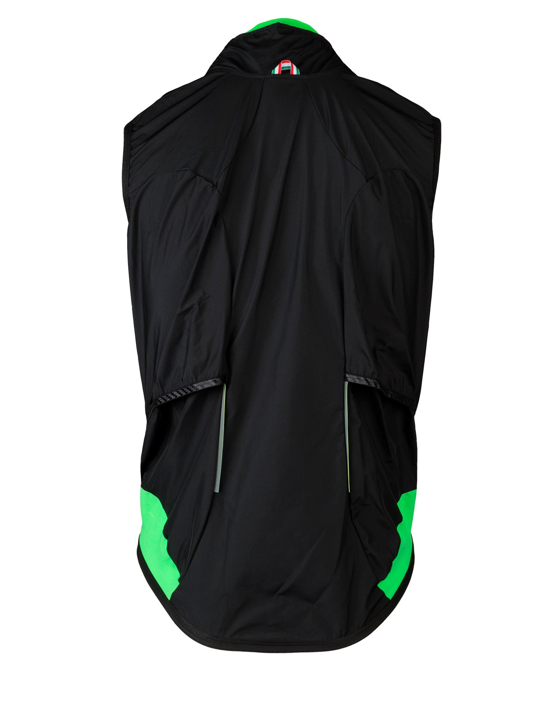 Chaleco R. Vest Protection