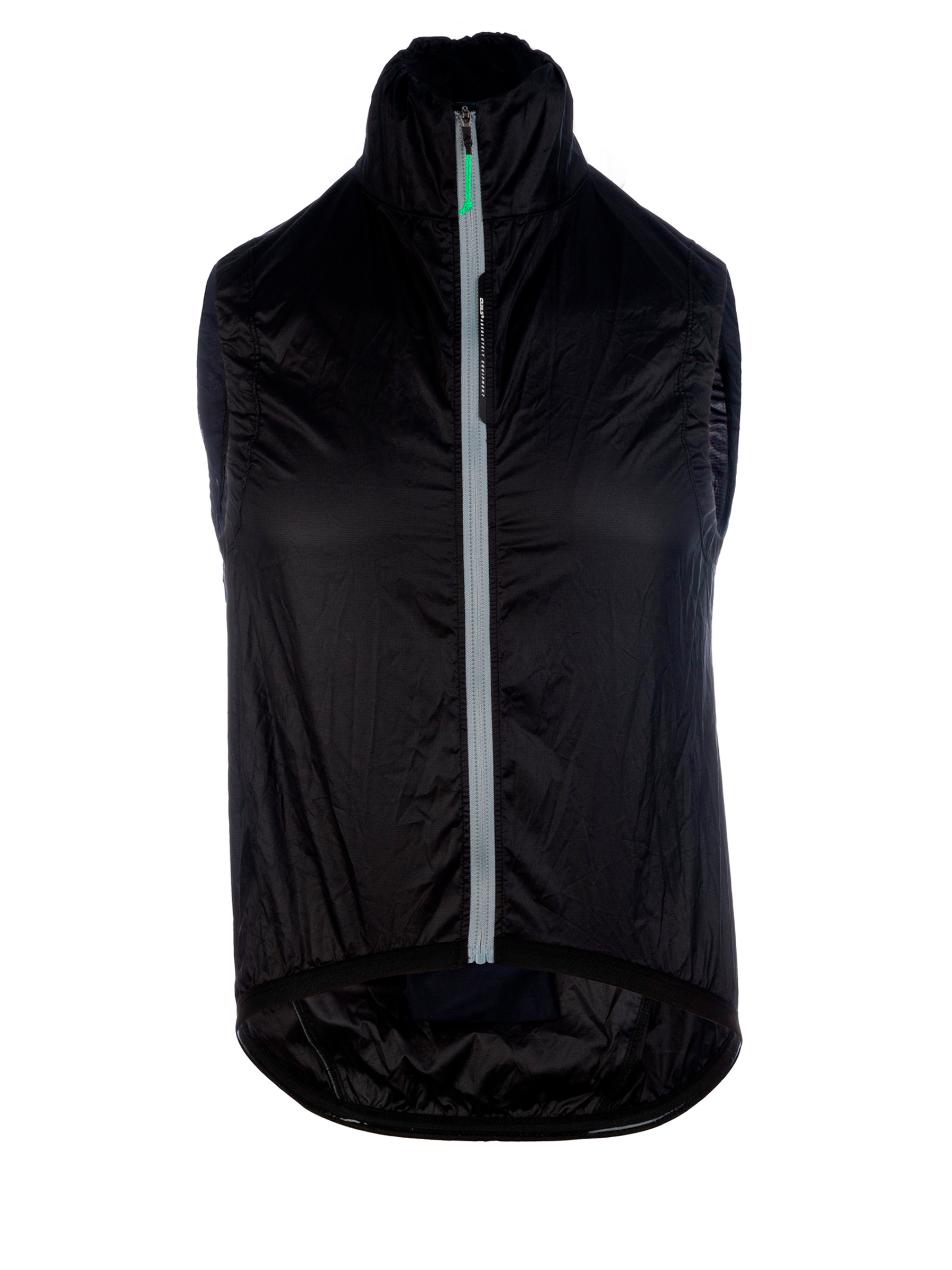 Gilet ciclismo antivento Air vest Q36.5