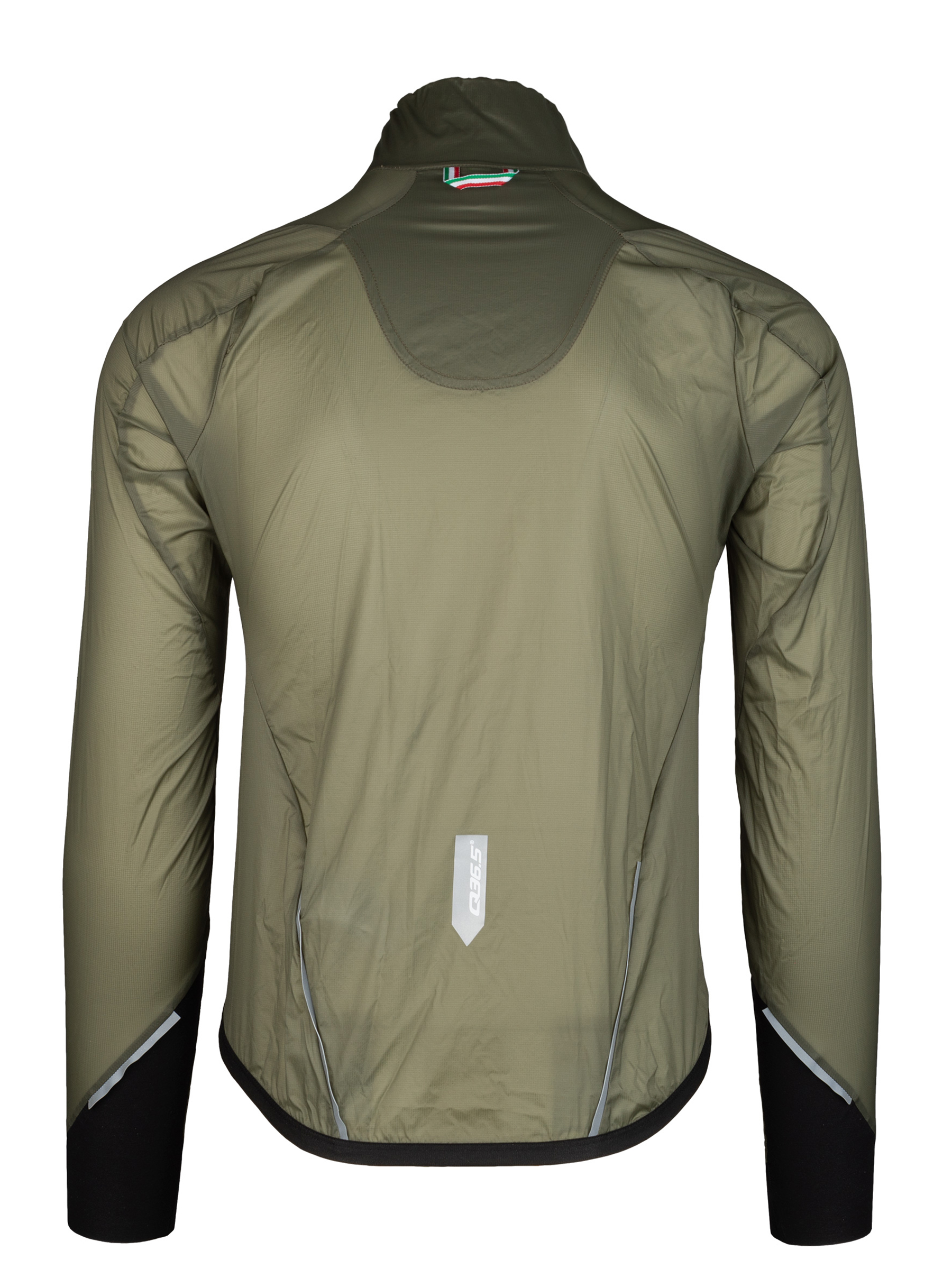 Air Shell Wind-Jacket Olive
