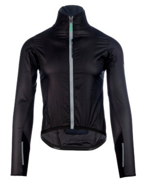Cycling air jacket