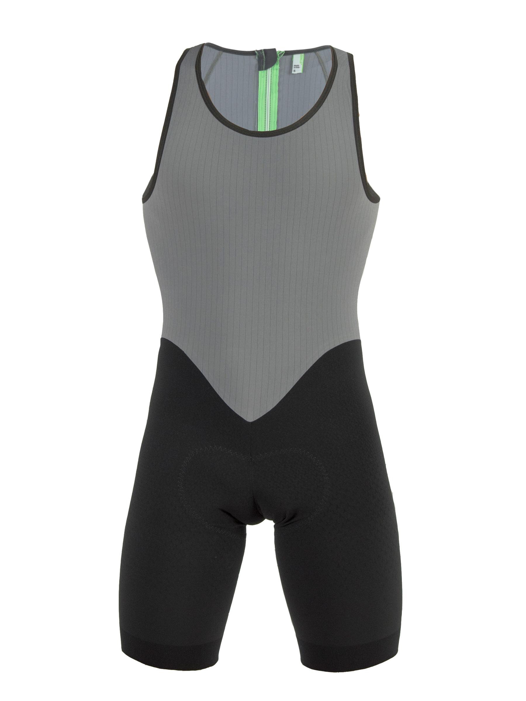 cycling triathlon skinsuit for men