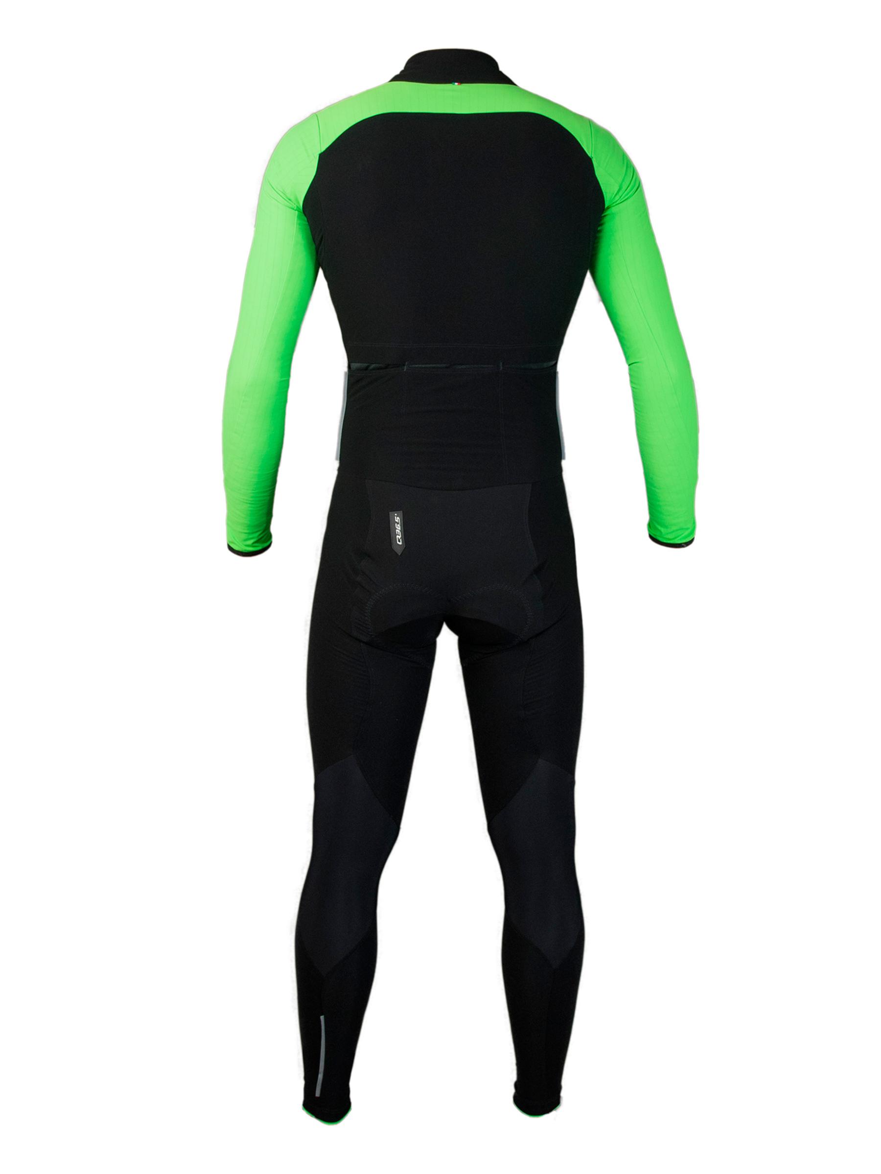 Termic-Skinsuit