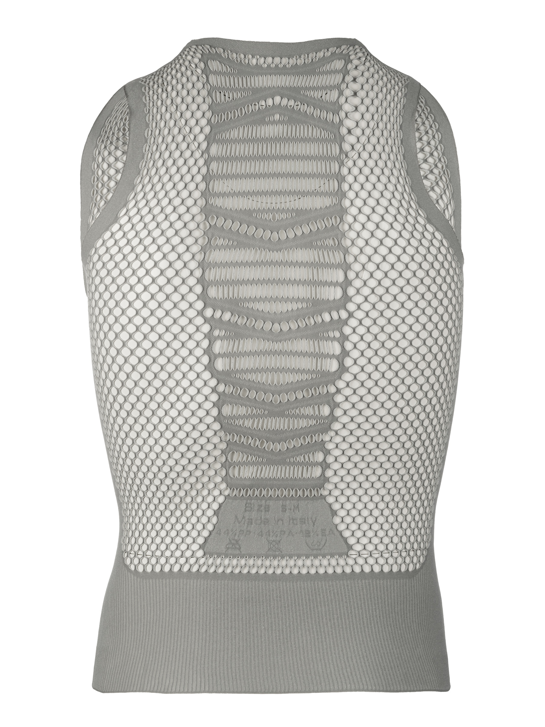 Base Layer Zero Mesh