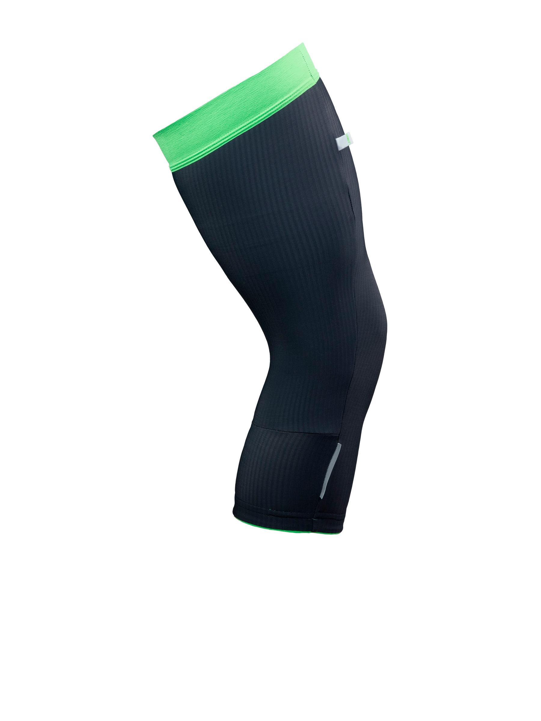 Pre-shape Knee Warmer