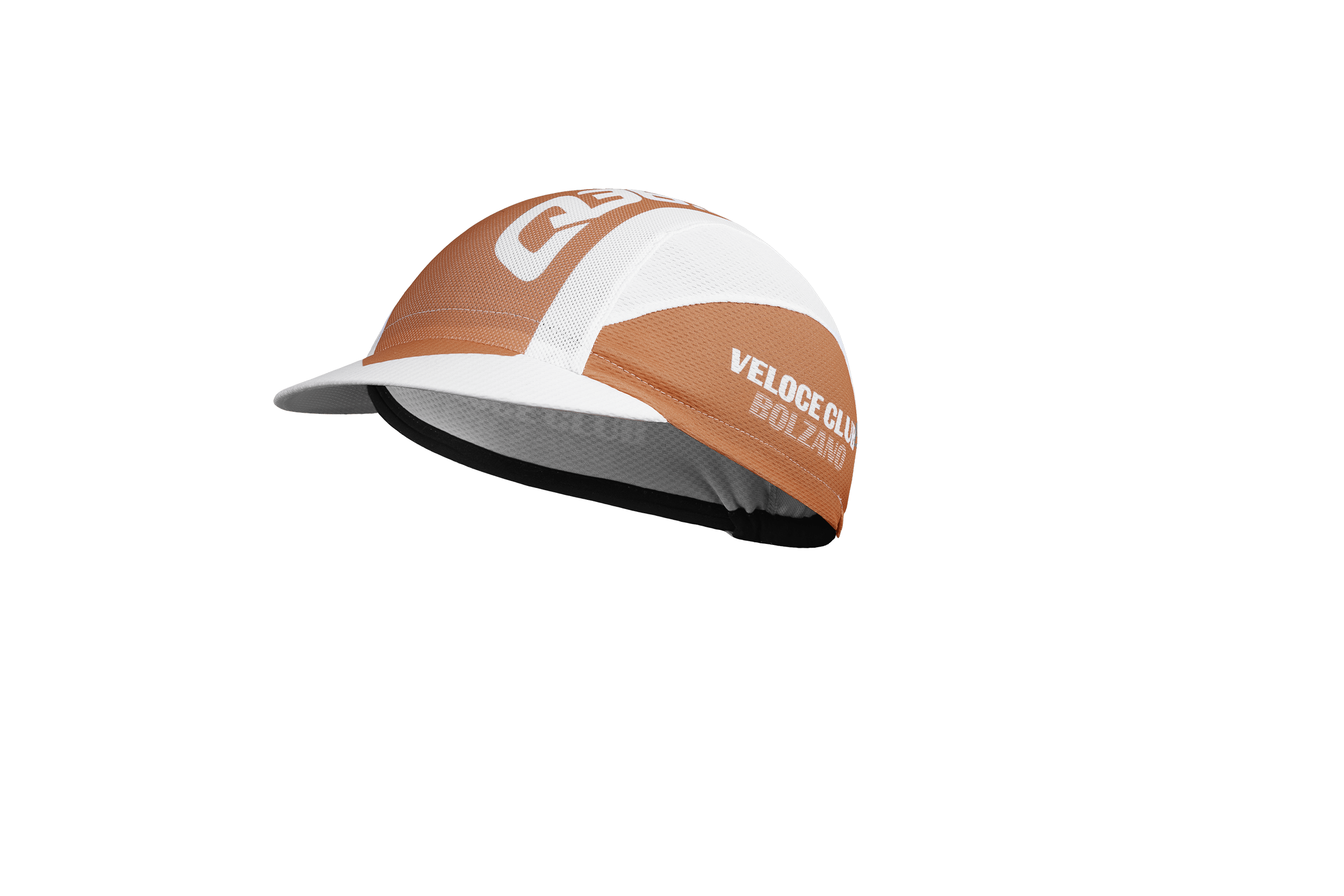 Radmütze Summer Cap L1 Veloce Club Bolzano