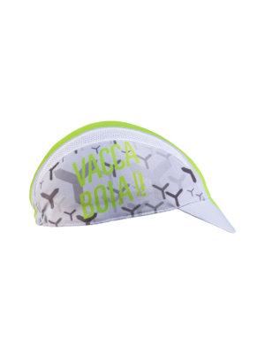 Cappellino ciclismo Vaccaboia Q36.5