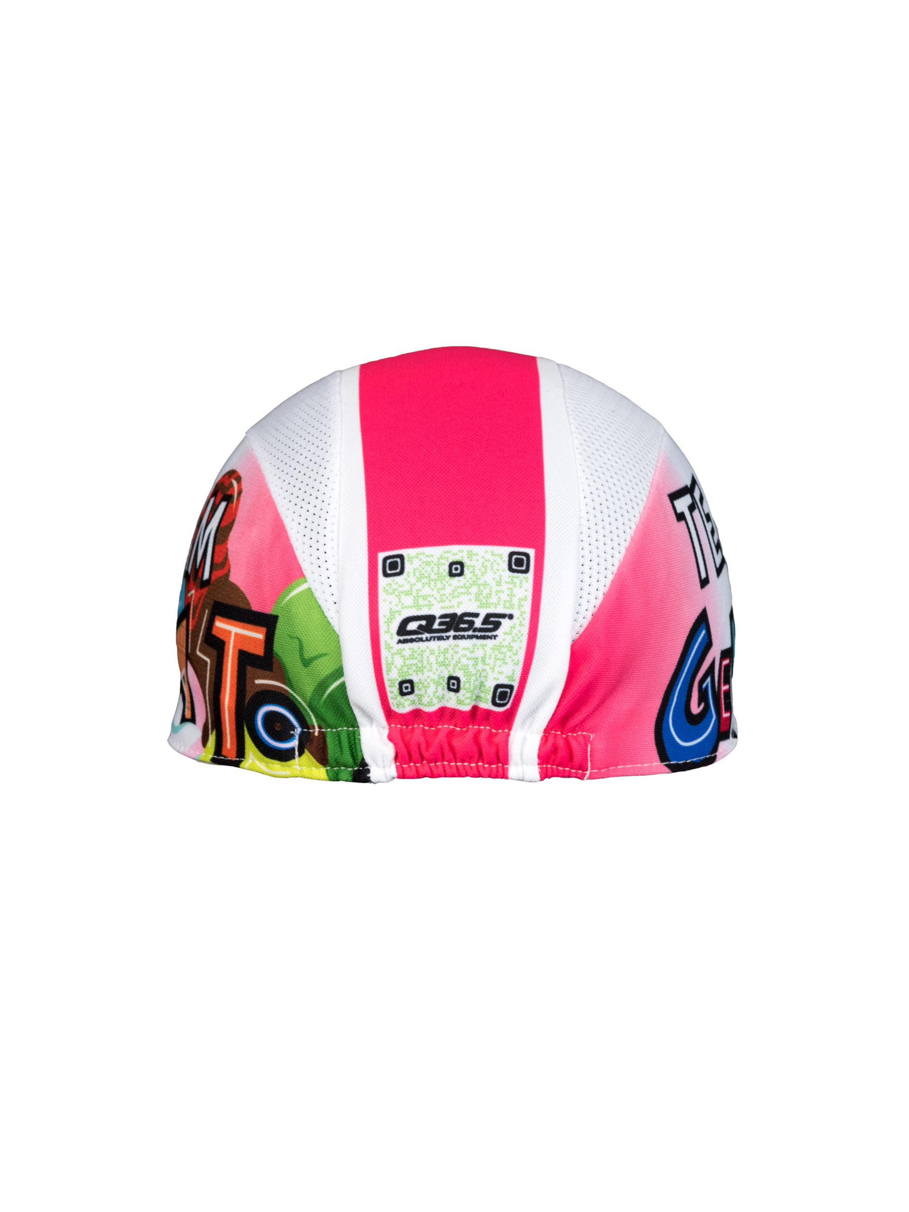 Gorra Summer Cap L1 Team Gelato