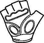 Handschuhe UNIQUE