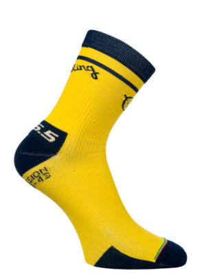 Cycling socks Compression Breitling Socks Q36.5