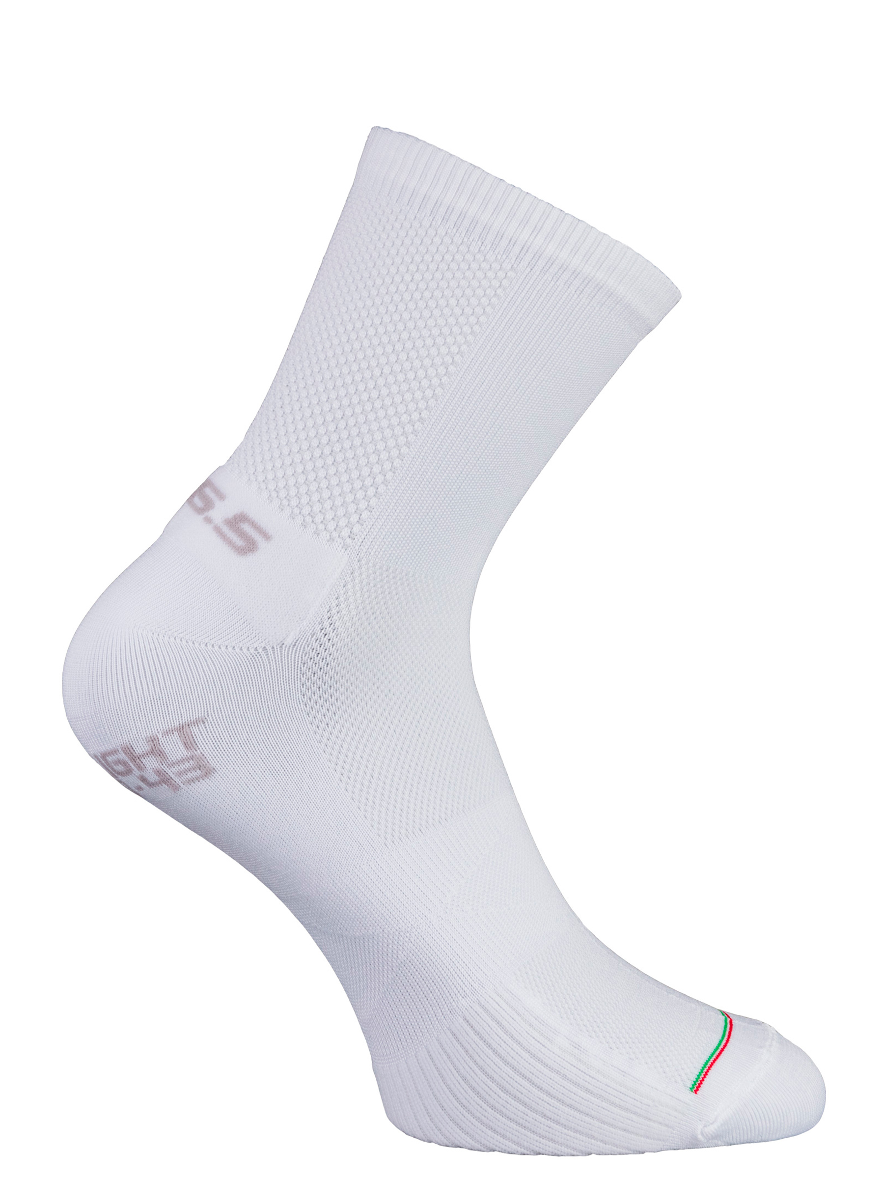 Cycling socks Ultralight Pure White Q36.5