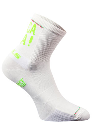 Cycling socks Ultralight Vaccaboia Q36.5