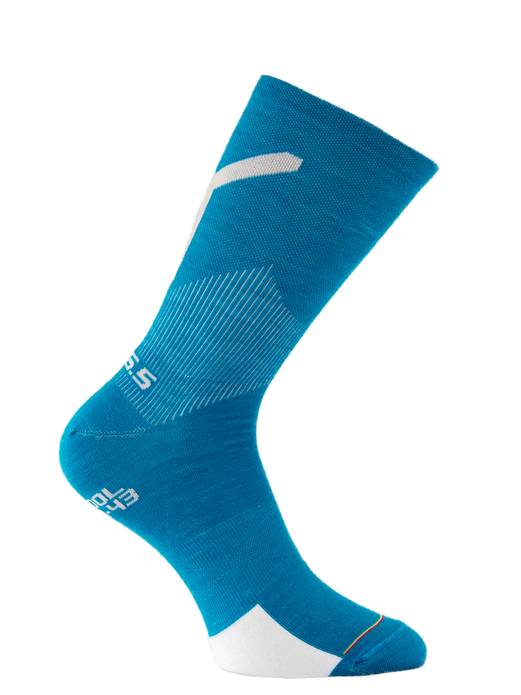 Cycling socks Plus You Socks Q36.5 - side