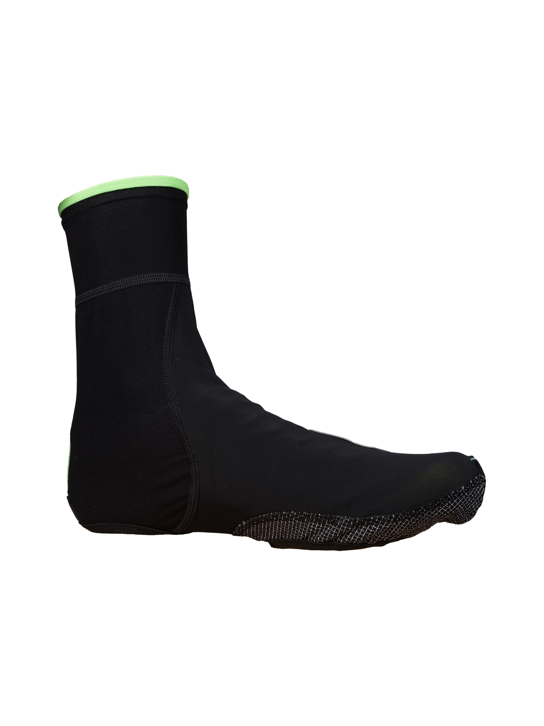 Termico Overshoes Black