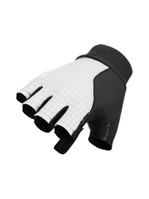 Cycling summer gloves white Q36.5