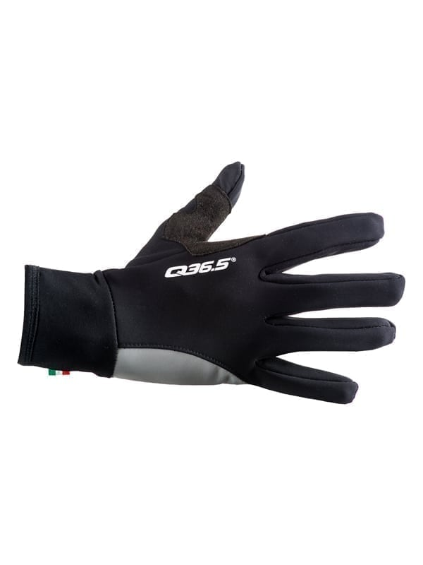 Thermal cycling gloves Termico black Q36.5