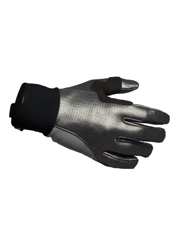 Thermal cycling gloves Termico silver Q36.5