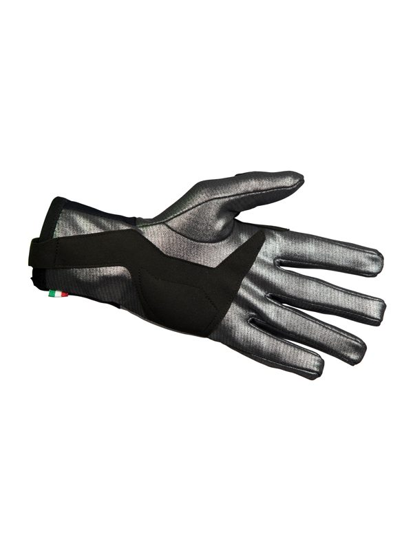 Guanti Termico Glove Argento