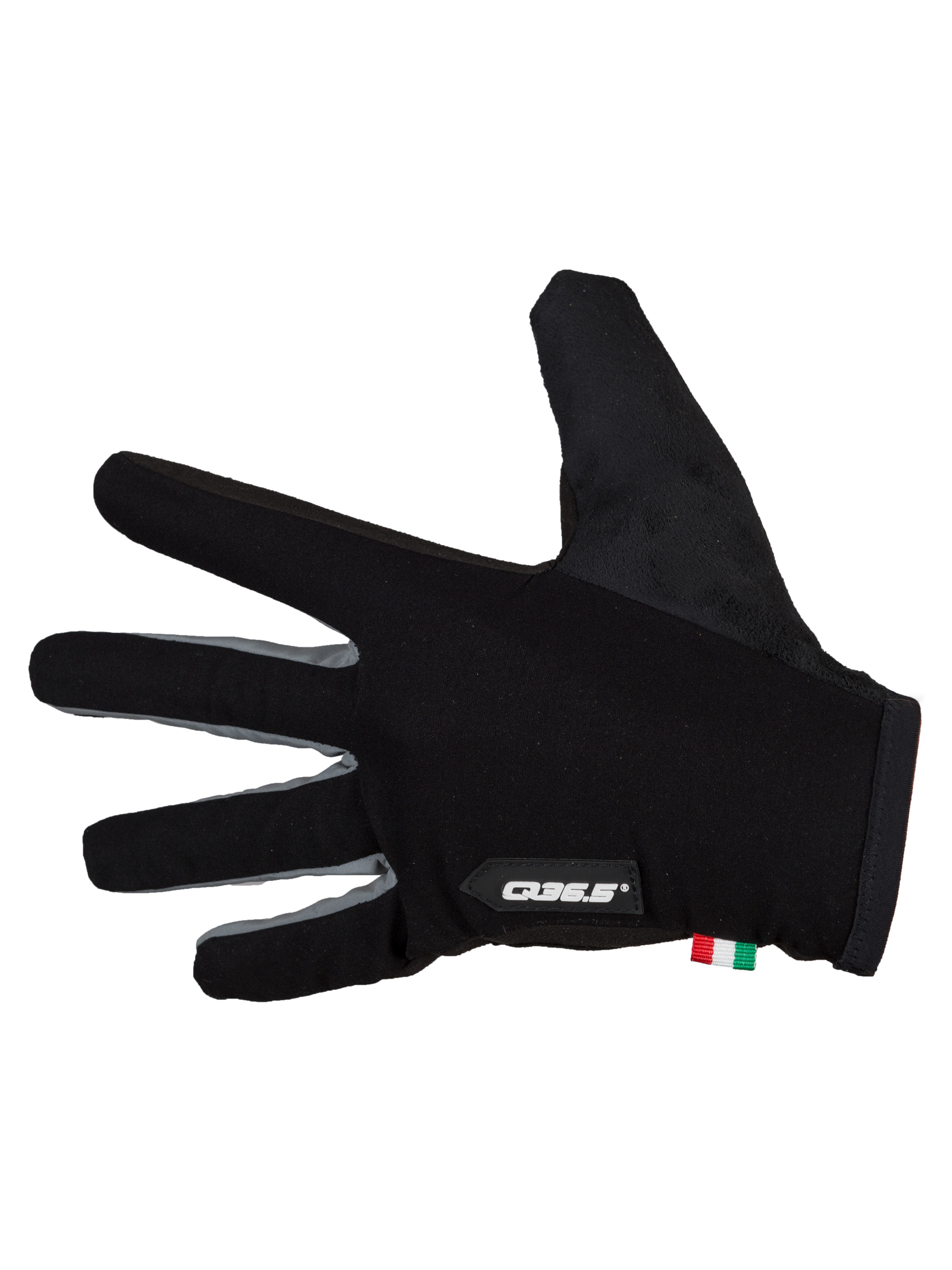 Guantes Hybrid Que Glove