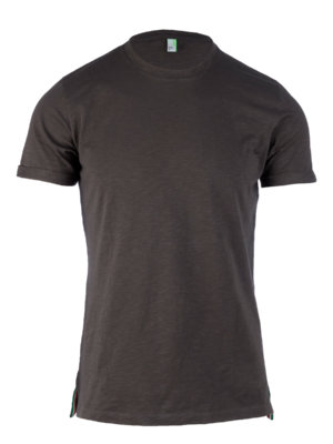 Mens T-shirt solid color