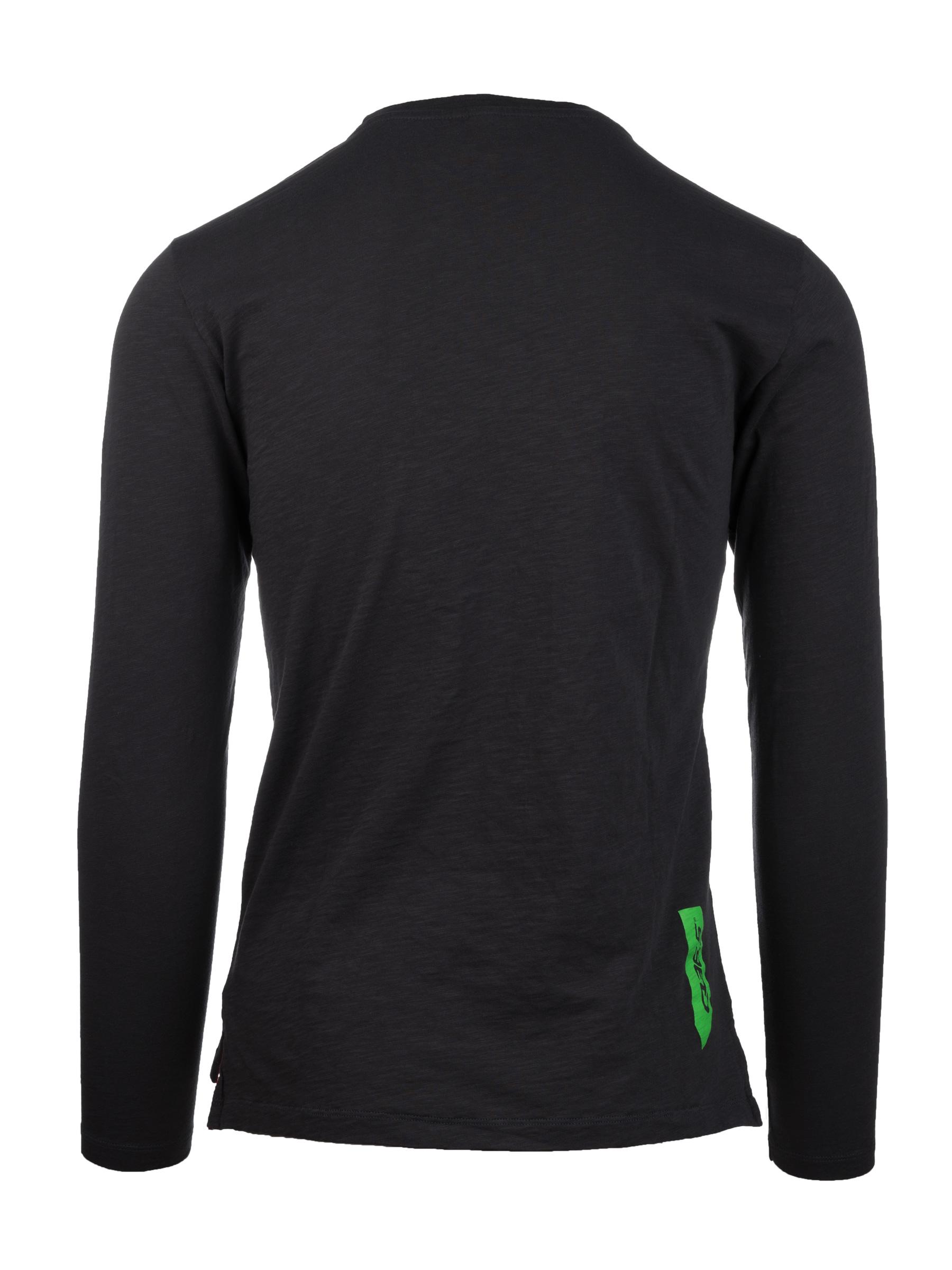 T-Shirt Long Sleeve Men