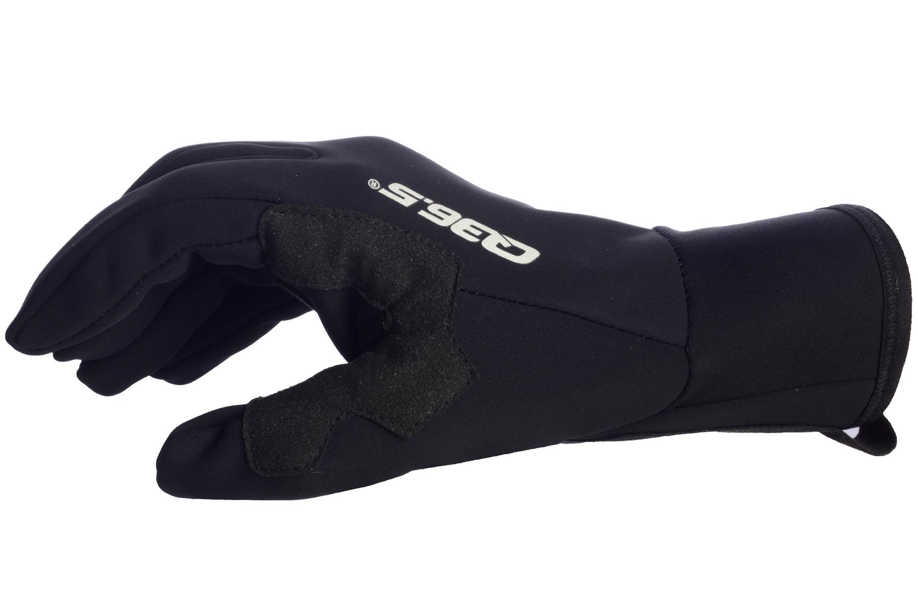 Guanti Termico Glove Nero